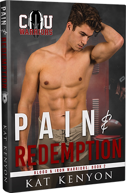 Pain & Redemption