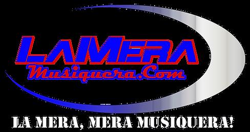 La Mera Radio Logo.png