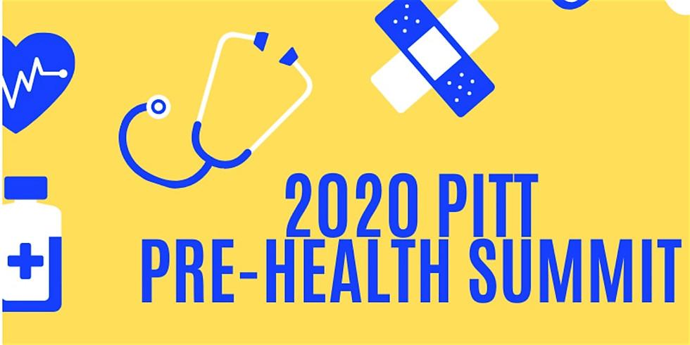 CPHS 4th Annual Pre-Health Summit