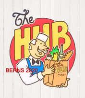 The Hub, Patty Berns