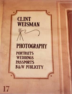 Clint Weisman Photography Studios