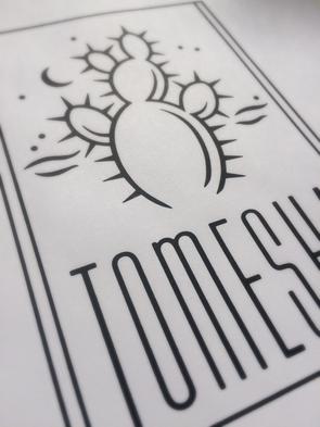 Tomesha Corporation
