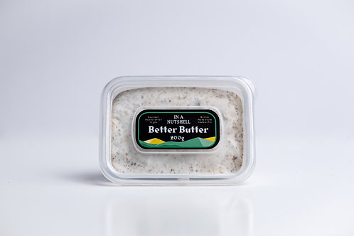 Nutter's Better Butter