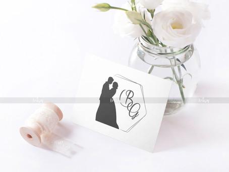 Perchè creare un logo per il proprio matrimonio