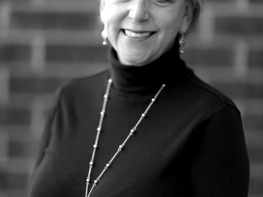 Meet Georgia Ericson: Our 2020 Architect