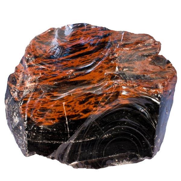 Obsidiana Mogno