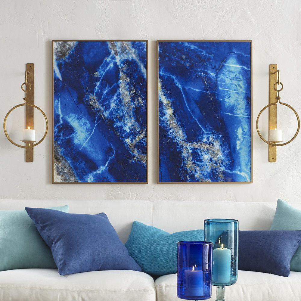Lapis lazuli significado