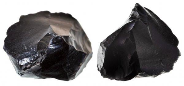 Obsidiana Significado