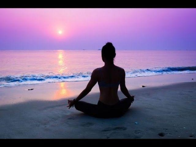 Meditação para acalmar