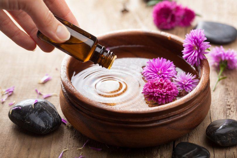 Florais vem sendo largamente empregados para tratar ansiedade