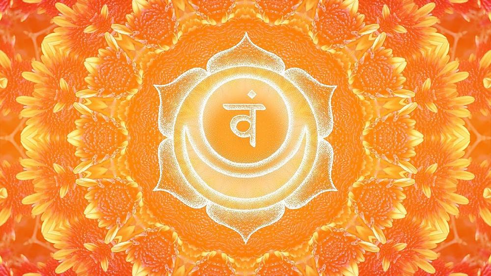 Swadhisthana: o Chakra Sacral