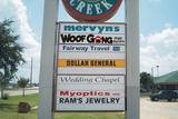 PYLON/ MARQUEE SIGNS
