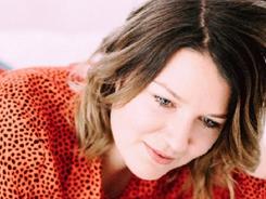 Amber van Dongen. Designer