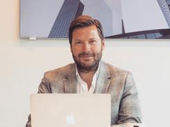 Gilbert van Wingerden. Software ontwikkelaar