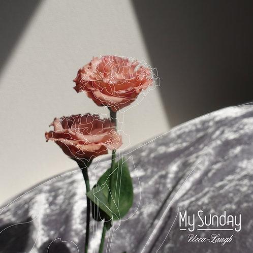 My Sunday (16bit/44.1KHz wav)