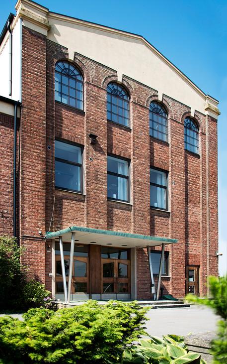 Atelierlokaler Velferdshuset