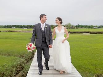Melissa & Ben's Wedding