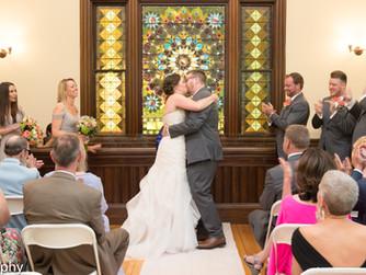 The Quarry Wedding to Relish