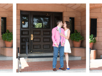 Carling & Jeff's estate wedding