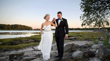 Wedding at Wentworth by the Sea CC