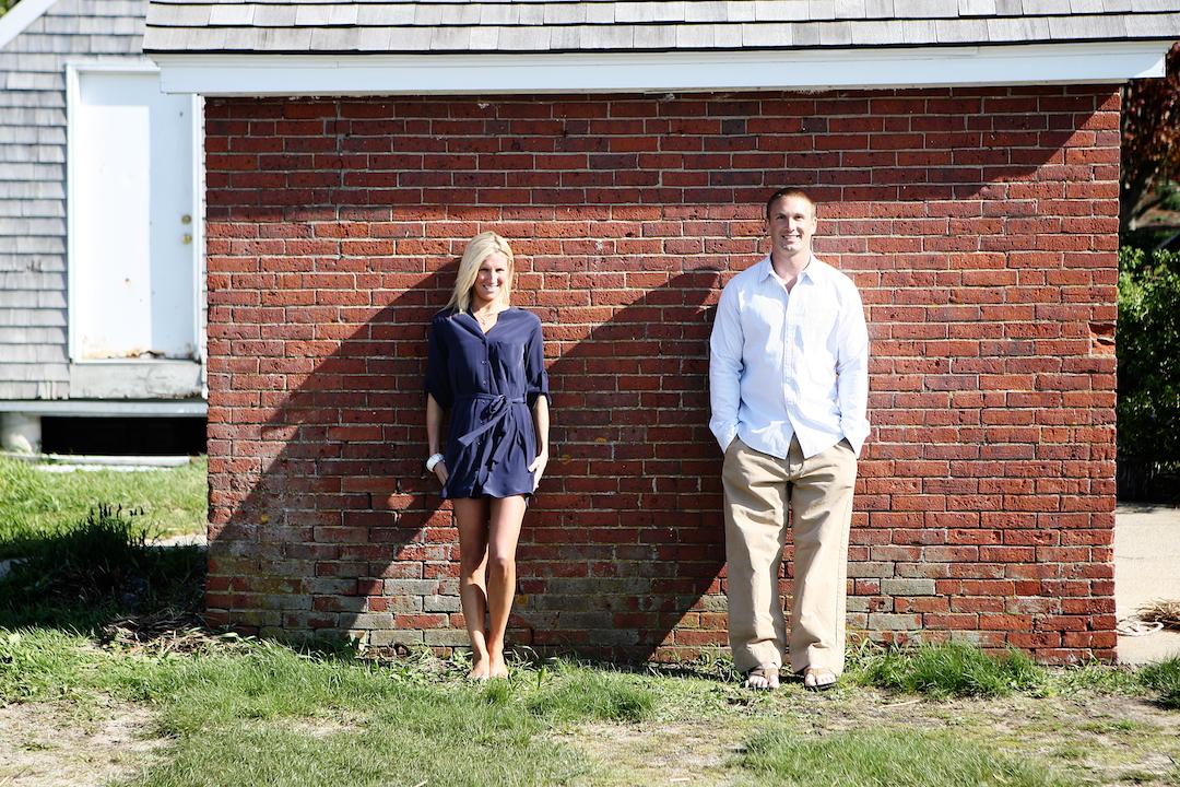 Janine & Michael