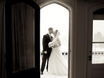 Winter Wedding in the Berkshires