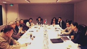 All-China Federation of Industry and Commerce (ACFIC) delegation to Finland
