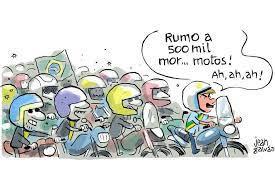 """""""A paixão dos homens pela masculinidade tacanha de Bolsonaro"""""""