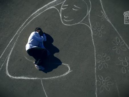 Todo homem precisa de uma mãe...