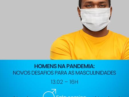 13.02.21  Homens em tempos de pandemia