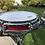 "Thumbnail: 2 1/2"" x 12"" Strawberry Pancake Custom Snare Drum"