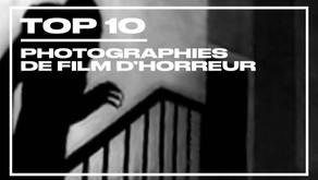 Les photographies les plus dark de films d'horreur