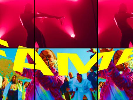 Fame Festival 2021- Festival international de films sur la musique / FAME #7
