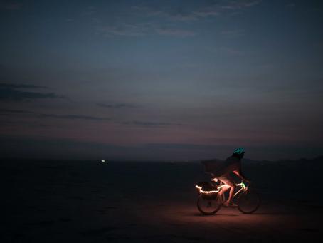 Julian Walter - Burning Man