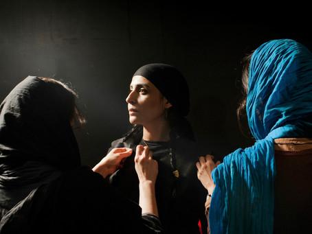 Yalda, la nuit du pardon de Massoud Bakhshi