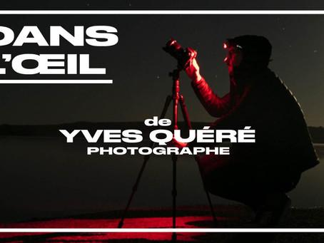 [ Interview ] Dans l'oeil de Yves Quéré, photographe de grands espaces.
