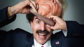 Borat 2 le Film d'Après - Con-finement