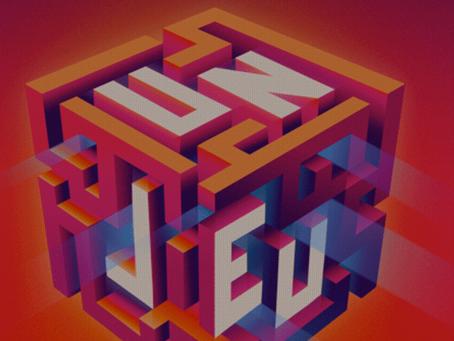 """La 11e édition du Nikon film festival sur le thème du """" Jeu """" est ouverte."""