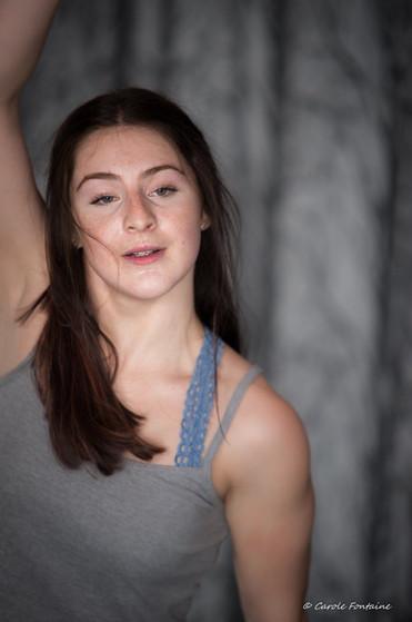 Photo en mouvement - École de danse Symbiose