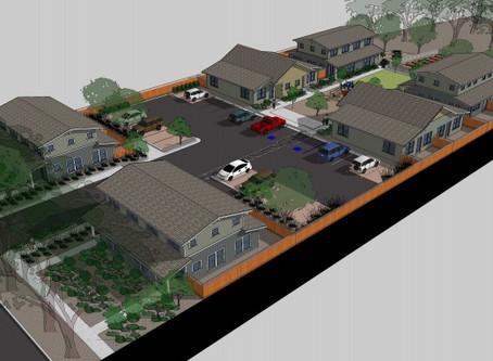 First Housing Trust Loan to Habitat!