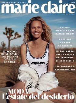 Rachel Roberts for Marie Claire Italia