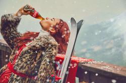 Coca-Cola Winter Olympics Korea