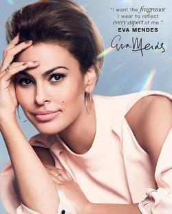 Eva Mendes for Avon
