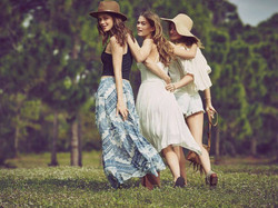Abercrombie & Fitch – Spring
