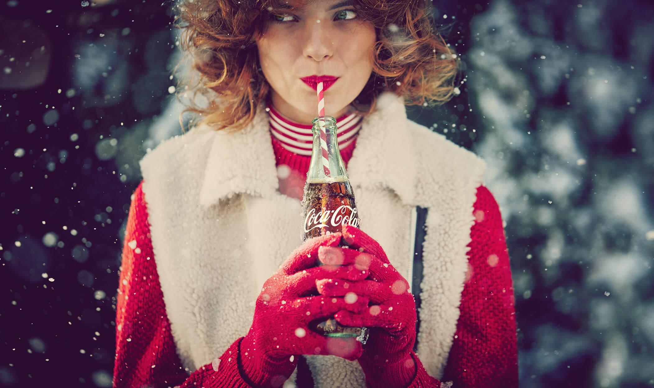 Coca-Cola Russia