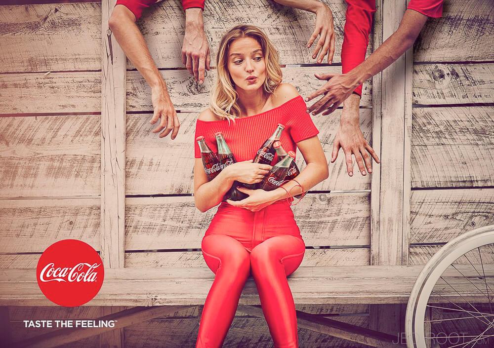 Coca-Cola Global Campaign
