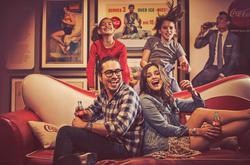World of Coca-Cola – Spring Break Campaign