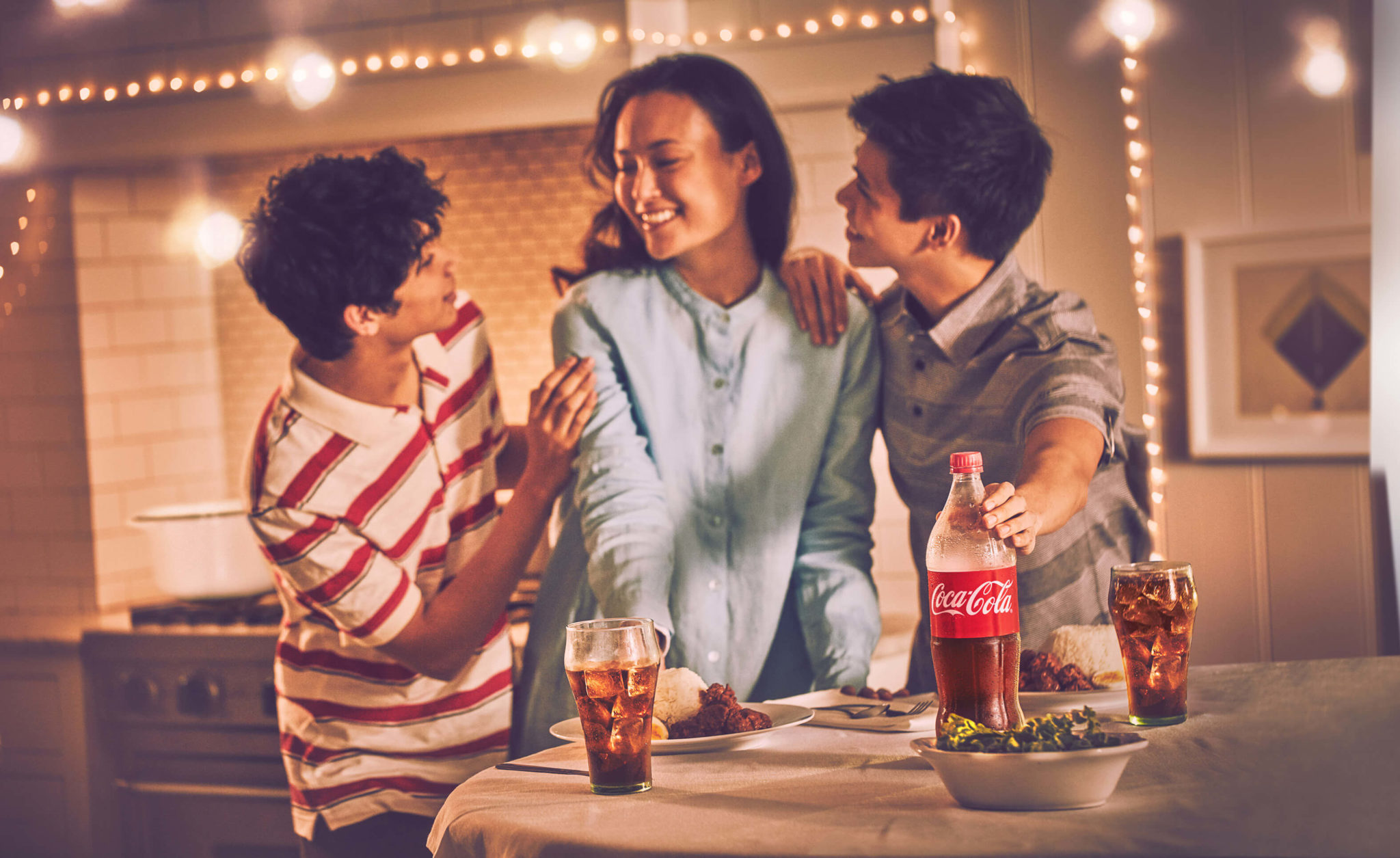 Coca-Cola Ramadan
