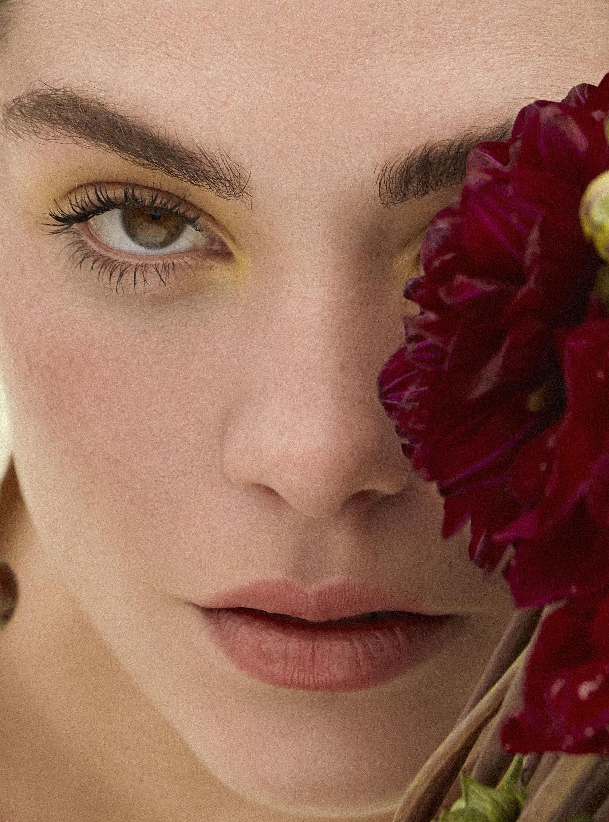 Steffy Argelich for Vogue Ukraine