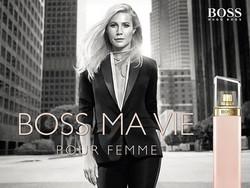Gwyneth Paltrow for Hugo Boss Ma Vie